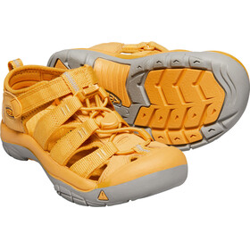 Keen Youth Newport H2 Sandals Beeswax